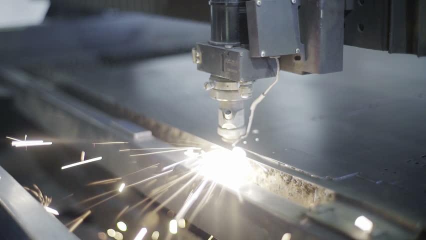 Quais os tipos de máquinas de corte a plasma?