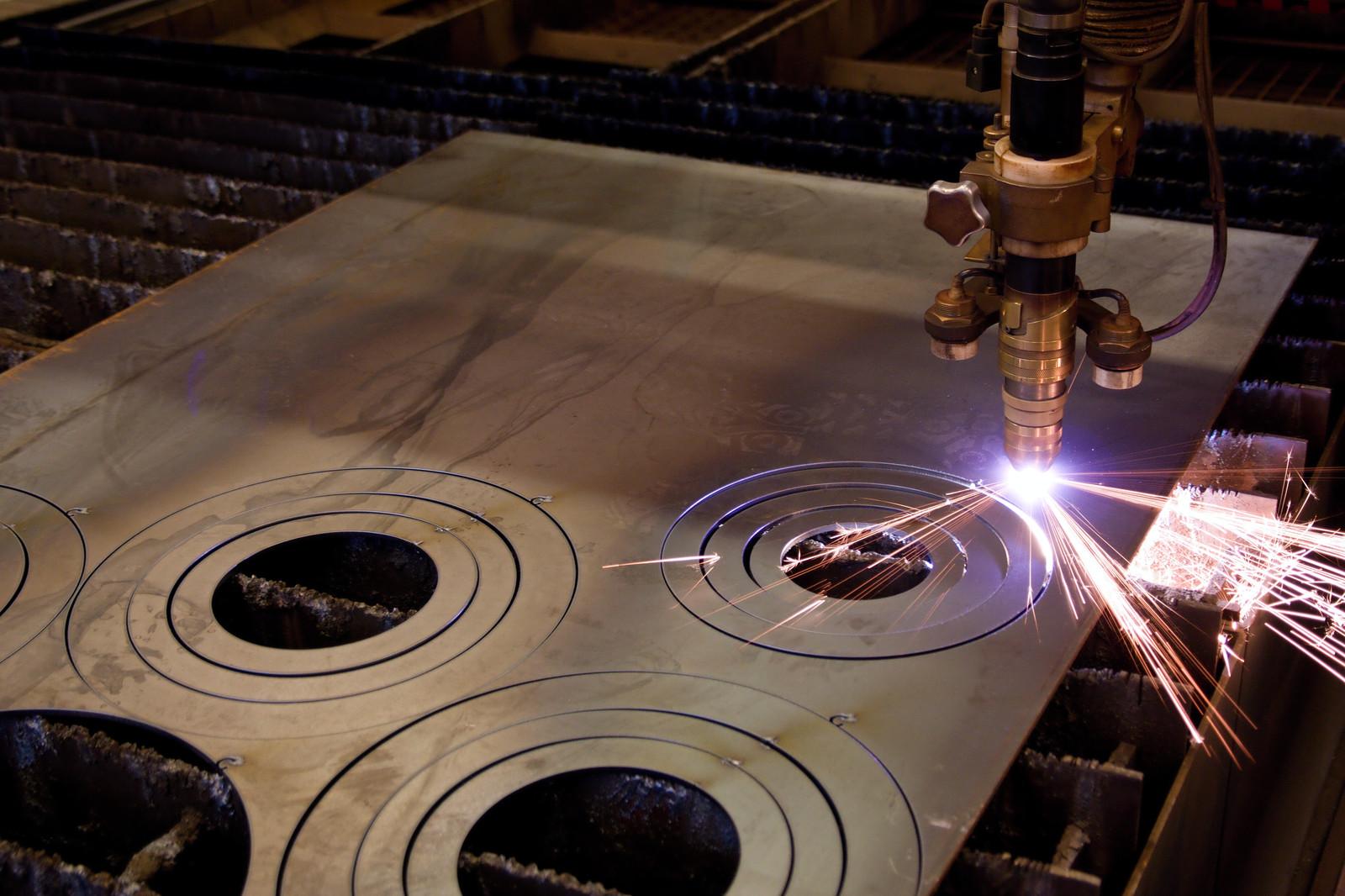 Saiba o que é o CNC utilizado nas máquinas de corte a plasma