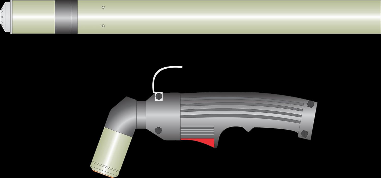 Cebora – P150