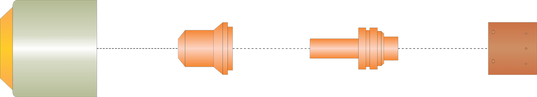 Hypertherm – Max20, Powermax350 e Powermax380