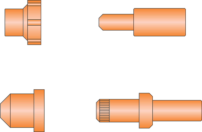 TBA – Tocha TP-8 e TP-9