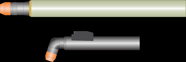 Thermal Dynamics – PCH-25, PCH-35 e PCM-40