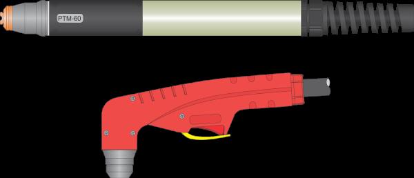 Tocha PT-60 e PTM-60