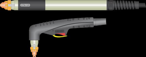 Tocha ST-120 e STM-120