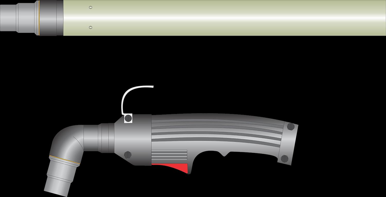 Trafimet – Tocha A80-P80