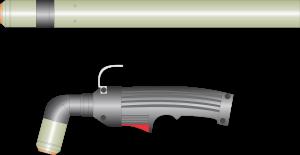 Trafimet - Tocha A90-P90
