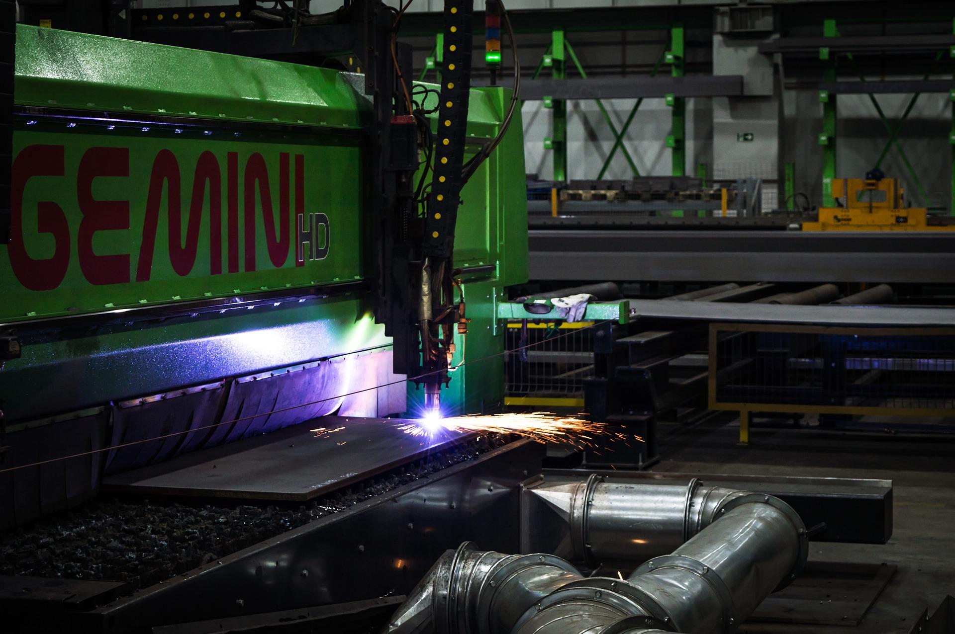 Dicas para melhorar a qualidade do corte a plasma manual
