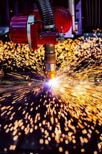 Automação industrial e corte a plasma: saiba mais
