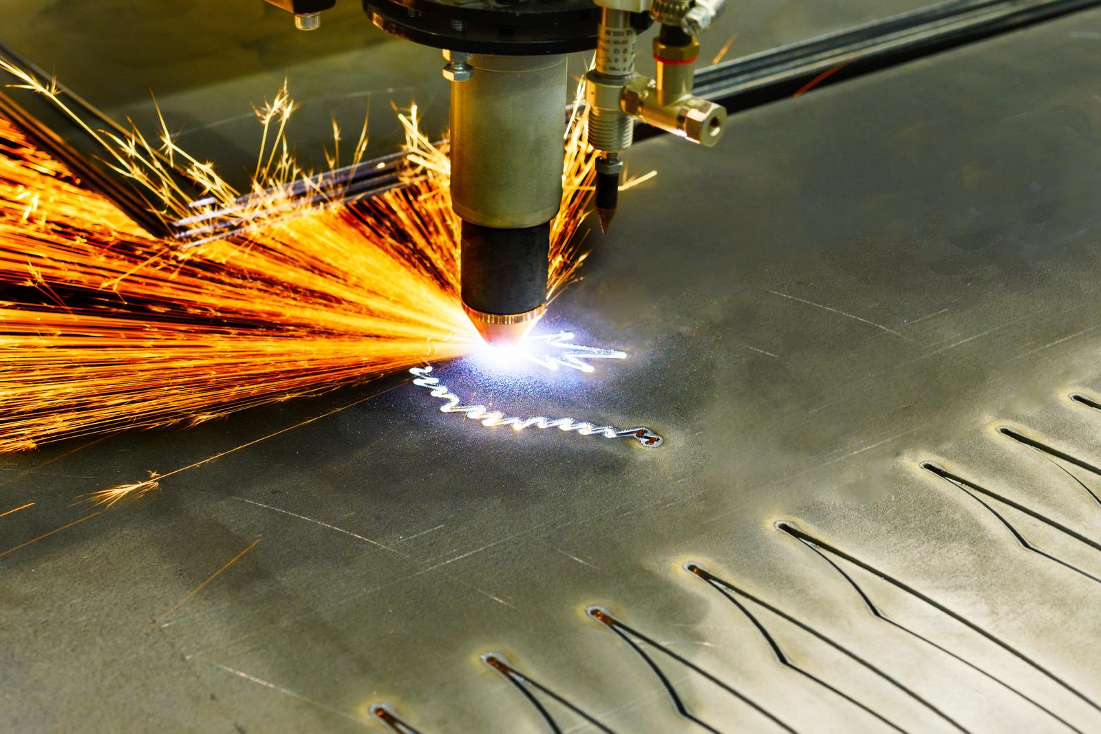 Dicas para tornar as produções de corte a plasma ainda mais lucrativas